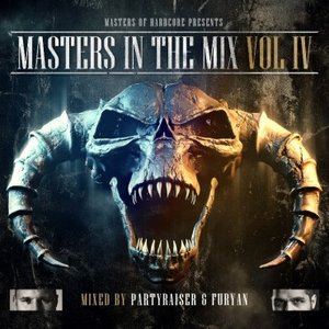 Masters Of Hardcore - In The Mix 4