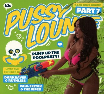 Pussy Lounge 7 (2018)
