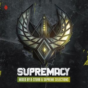 D-Sturb - Supremacy (2CD)