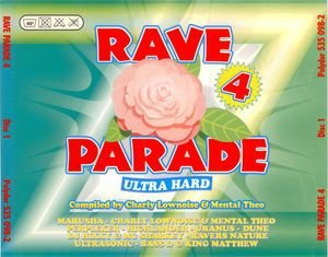 Rave Parade 4