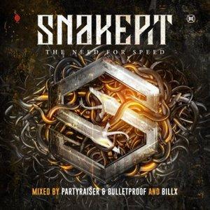Snakepit - Need For Speed 2018 (2CD)