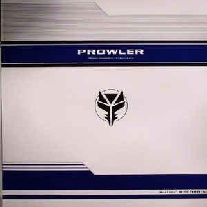 Prowler - Falling Down