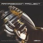 Armageddon Project - Feeding The Demons Breed