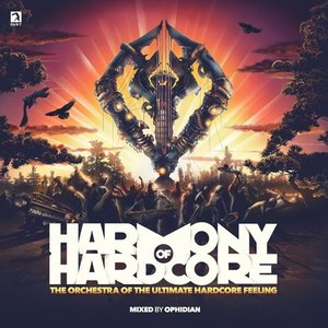 Harmony Of Hardcore 2019 (2CD)