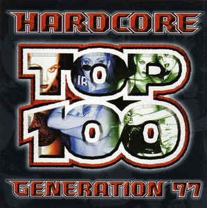 Hardcore Generation '97 Top 100 (4CD)