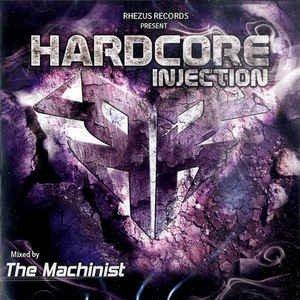 Hardcore Injection (1CD)