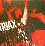 Triax - Unlocked Demons E.P.