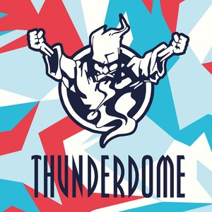 Thunderdome 2019 (3CD)