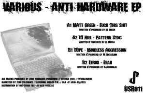 Various - Anti Hardware EP