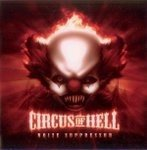 Noize Suppressor - Circus Of Hell (CD)