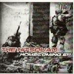 The Hitsquad - Homecoming EP
