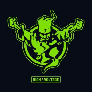 Thunderdome - High Voltage (2CD)
