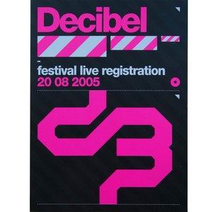 Decibel 2005 (DVD)