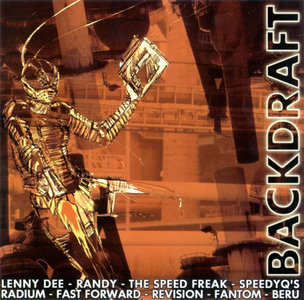 Backdraft (CD)