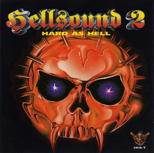 Hellsound 2 - Hard As Hell