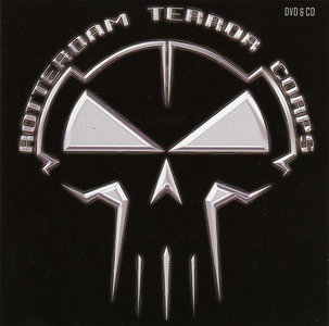 Rotterdam Terror Corps - Giftbox Edition (CD+DVD)