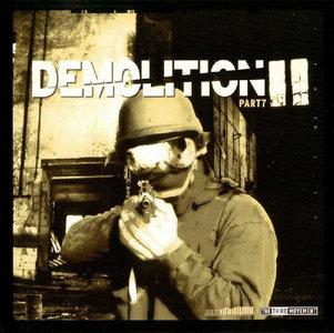 Demolition Part 07 (2CD)