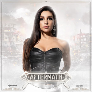 Anime - Aftermath (CD)
