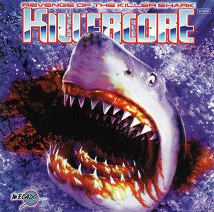 Killercore 1 - Revenge Of the Killer Shark
