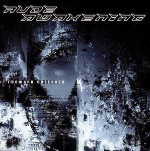 Rude Awakening – Forward Observer (CD)