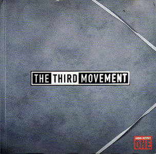 Third Movement - Audio Output One (CD)