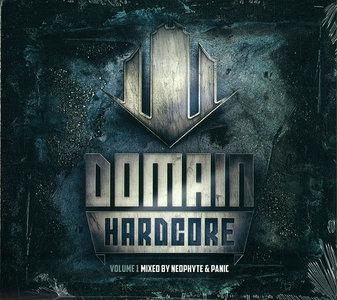 Domain Hardcore Volume 1