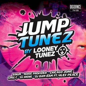 Looney Tunez – Jump Tunez