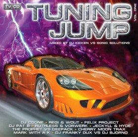 Tuning Jump 1