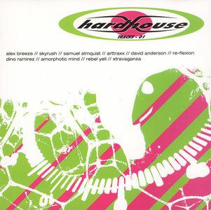 Hardhouse Tracks 1