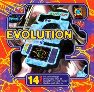 Evolution - The Compilation