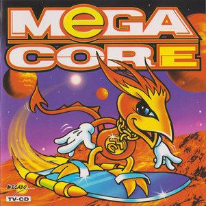Megacore - 20 Happy Fun-Core Traxx