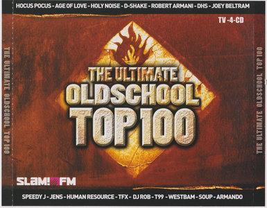 The Ultimate Oldschool Top 100 (4CD)