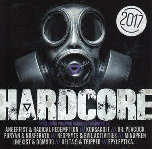 Hardcore 2017 (CD)