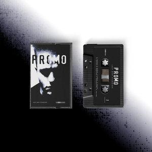 Dj Promo - Last Men Standing (Cassettetape)