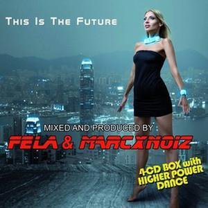 Fela & Marcxnoiz - This Is The Future (4CD)
