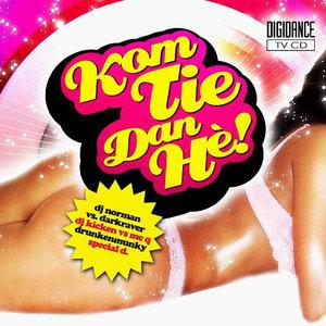 Kom Tie Dan He! (CD)