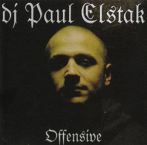 Paul Elstak - Offensive (2CD)