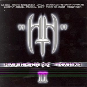Hardhouse Tracks II (2CD)
