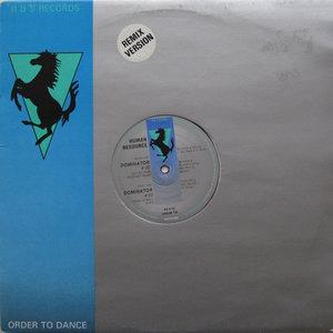 Human Resource - Dominator The Remixes
