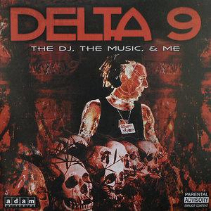 Delta 9 - The DJ, The Music & Me
