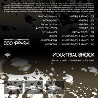 100 Kilo Maarten & Deimos & Sidephex - Industrial Shock 000