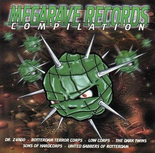 Megarave Records Compilation (CD)