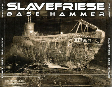 Slavefriese - Base Hammer