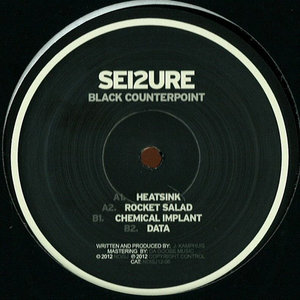 Sei2ure - Black Counterpoint