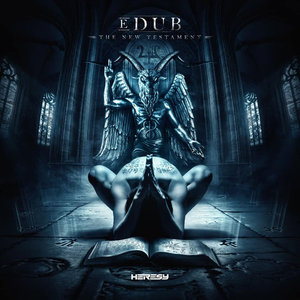 Edub - The New Testament (CD)