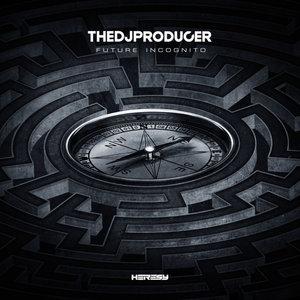"""The Dj Producer - Future Incognito (2x12"""")"""