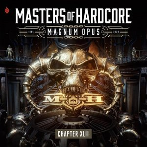 Masters of Hardcore 42 - Magnus Opus (3CD)