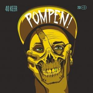 Pompen 1 (2CD)