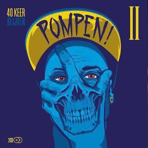 Pompen 2 (2CD)