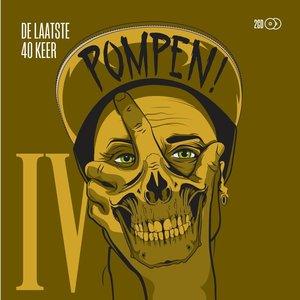 Pompen 4 (2CD)